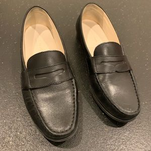 Cola haan emmons loafer great condition black